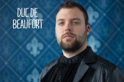 Duc de Beaufort