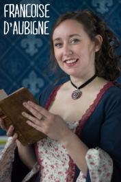 Françoise d'Aubigné
