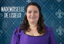 Mademoiselle de Lisieux